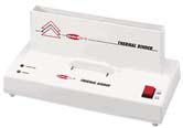 Thermal Bind -  200 TB Thermal Binder Thermal Binding Machine