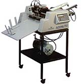 Auto Pro Air Plus  Perforating, scoring and numbering machine (Paper Perforaters  )