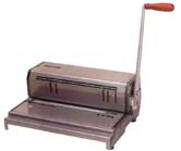 Coil Pro 2000    Coil Binding (Coil Binding Machine)
