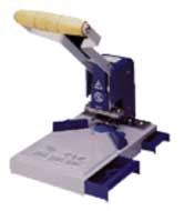 Office Duty Manual  Corner Rounding Machine (Corner Rounding Machine)