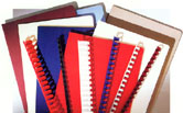 Document Covers   (Binding Supplies)
