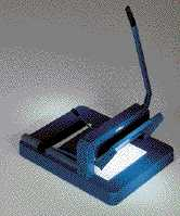 D842 Heavy Duty Manual   Stack Cutter (Paper Cutters )