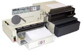 APES-14 Automatic Paper Ejector and Stacker  Accessory (Universal Punches)