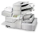 Model FD 6200   Folder-Inserter (Paper Folder-Inserters )