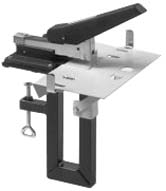 Stitchers and Staplers   -  MS-115   Heavy Duty Manual Flat and Saddle Stapler