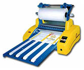 Foliant 520HP  Single Sided Laminator   ( Roll Laminator )