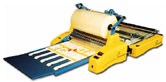 Foliant 720HP  Laminate Separator   ( Roll Laminator )