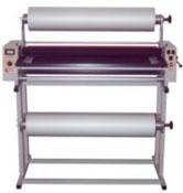 HR 3800   Wide Format Roll Laminator ( Roll Laminator )