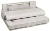 VeloBind /Quickbind Machines - Model 270 (System 2)   Velo Bind