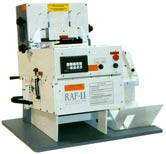RAF-11 Auto Feeder   Automatic Punching System (Universal Punches)