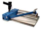 I-bar Sealer and Heat Gun Heat Shrink Machine (Heat Shrink)